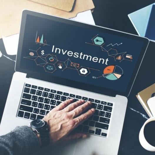Mudahnya Investasi Online Lewat Aplikasi digibank by DBS