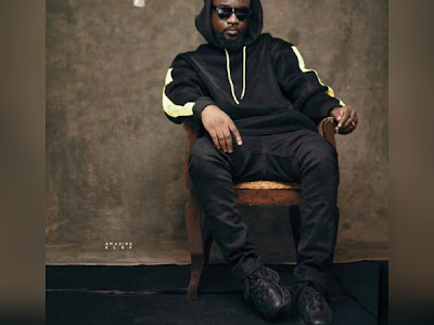 Music: Your Waist - Sarkodie Ft Flavour (throwback Nigerian songs)