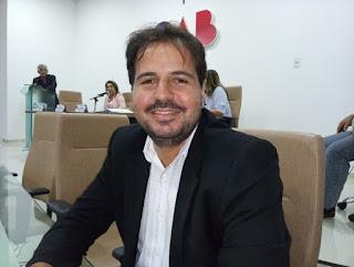 Wilson Filho requer construção de casas populares no João Cassimiro