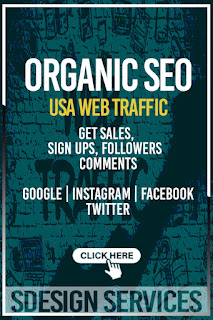 Organic seo keyword targeted USA web traffic rank website get real human attention engaging customer
