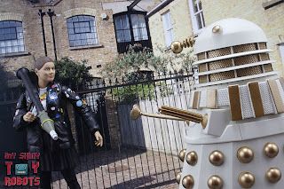 Doctor Who Coal Hill School Set 50