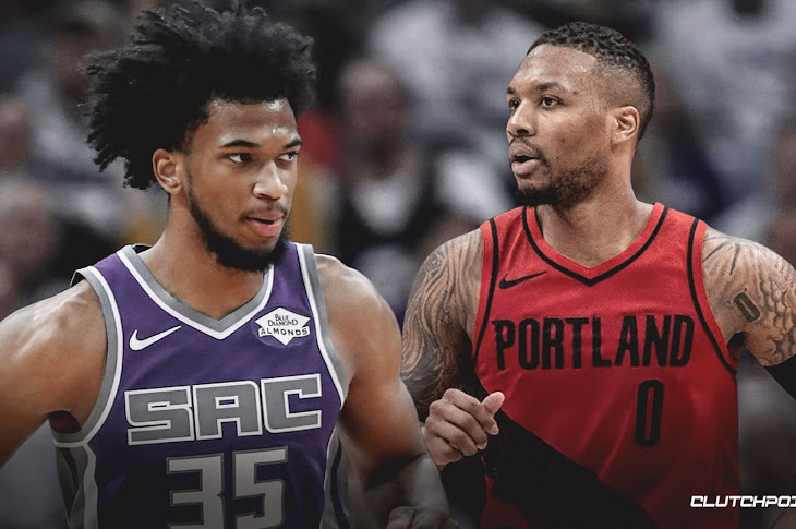 Who Diss Track Was Better? Marvin Bagley Or Damian Lillard