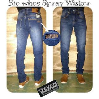 Celana Jeans Distro Original Distro Bandung