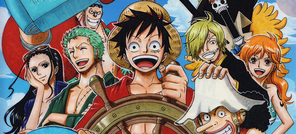 Josh's Media Reviews: ONE PIECE Live Action Fan Cast and Ideas