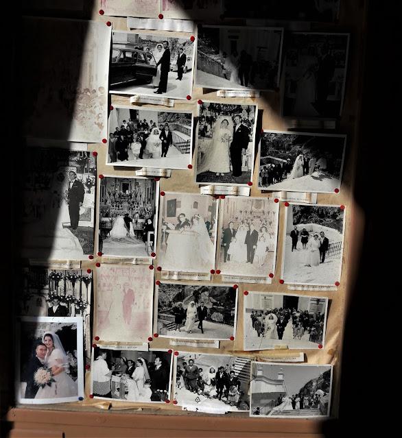 Foto di matrimoni celebrati nel Santuario Madonna della Scala a Massafra