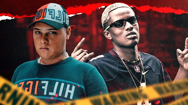 MC IG feat. MC Ryan SP - Vou de Lacoste 2