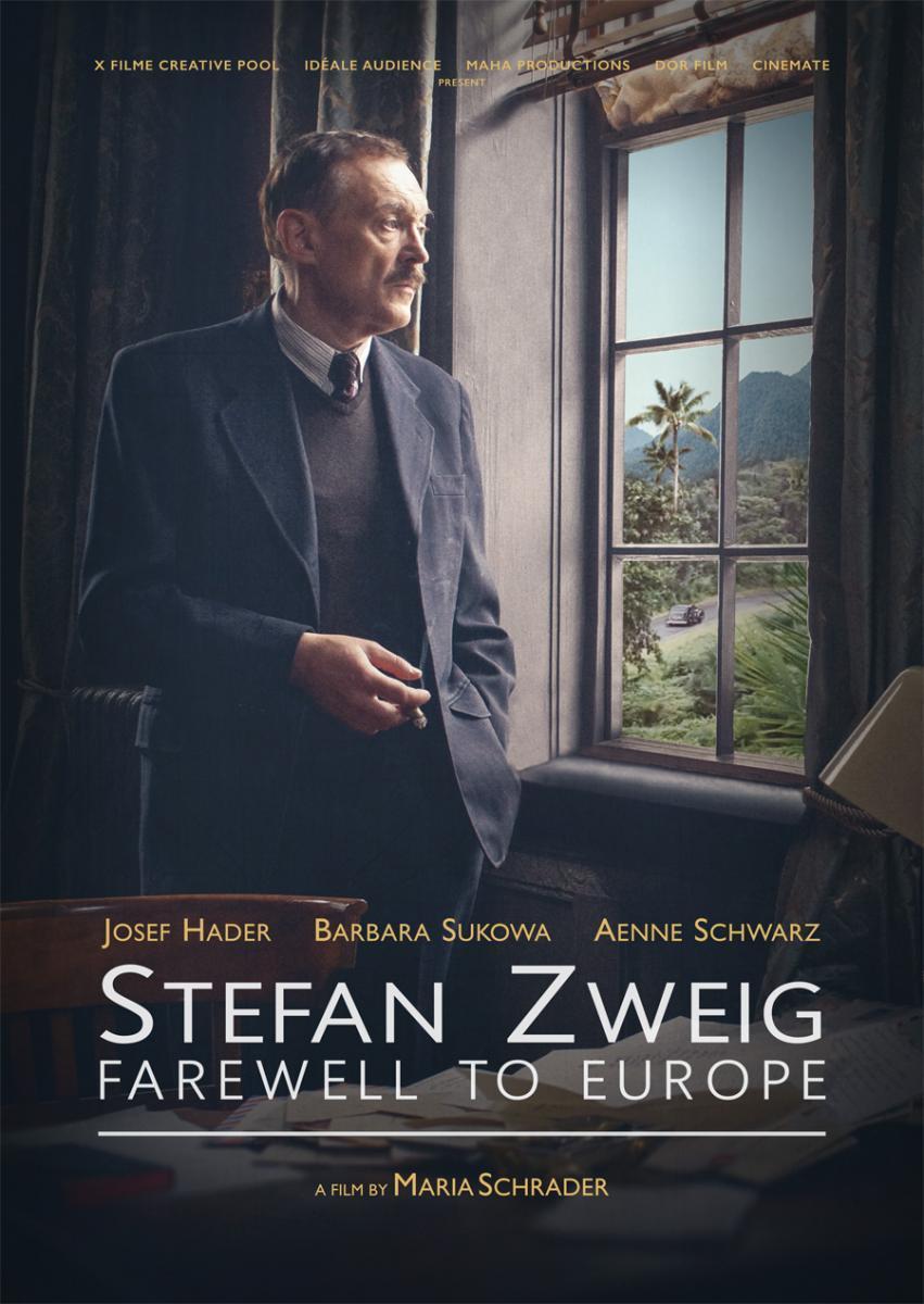 ver Stefan Zweig: Adiós a Europa 2017
