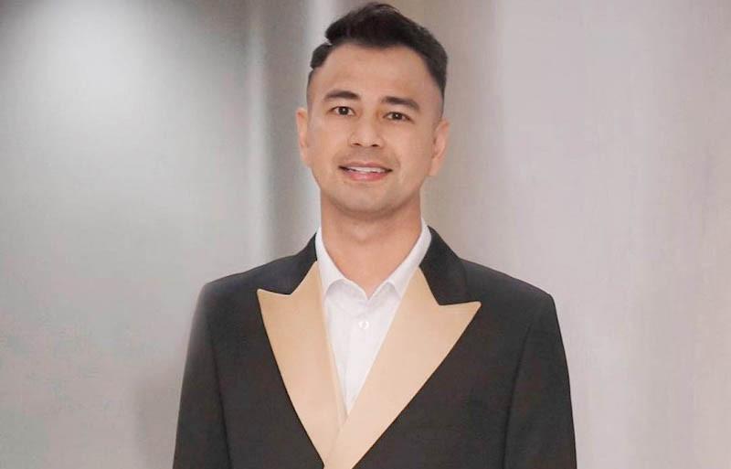 Biodata profil Raffi Ahmad Artis Yang di Juluki Sultan Indonesia
