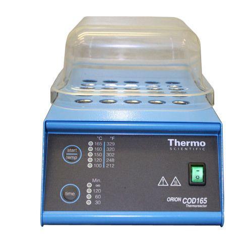 jual thermoreactor