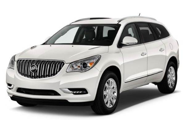 2019 Buick Enclave Review and Price
