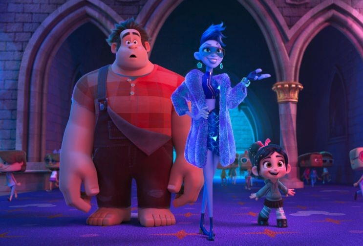 """2º trailer de """"WiFi Ralph: Quebrando a Internet"""" apresenta princesas da Disney e Stormtroopers"""