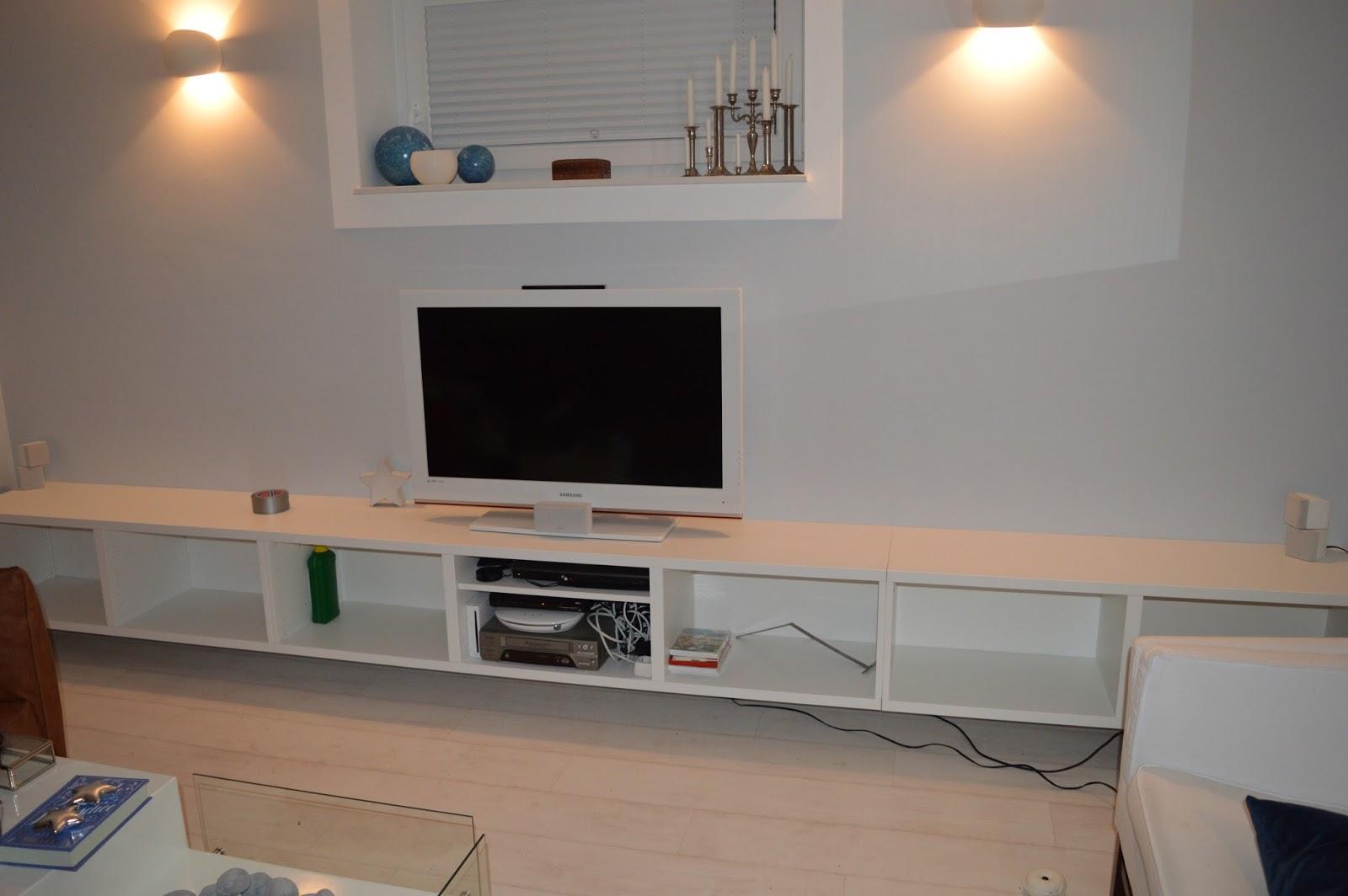 heim elich tv board part 1. Black Bedroom Furniture Sets. Home Design Ideas