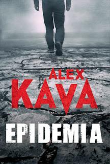 Epidemia - Alex Kava