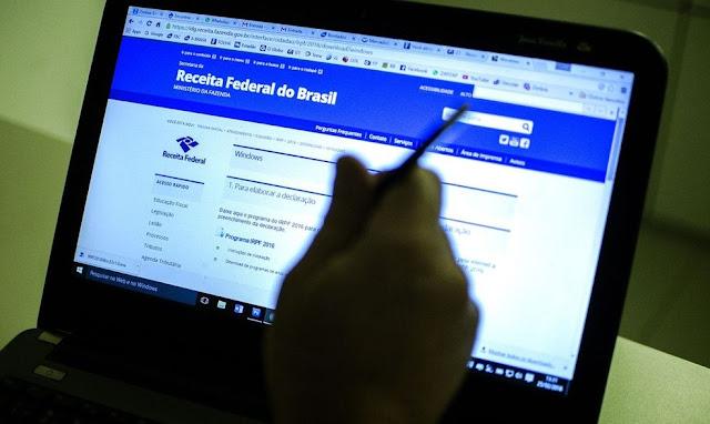 A 15 dias do fim do prazo, 58% das declarações do IRPF 2020 na Paraíba foram enviadas