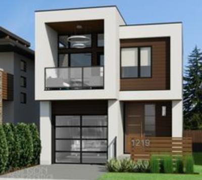 Gambar Rumah Minimalis Terbaru 2020 (Lintas Gambar - www.lintasgambar.com)