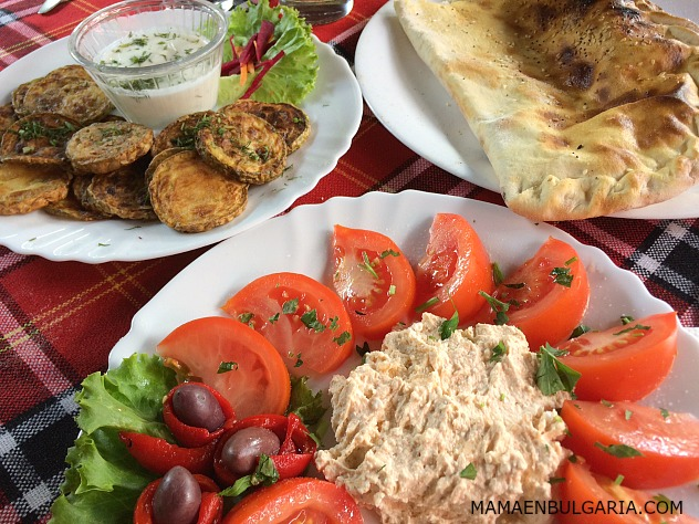 mehana Valsheben Izbor menu