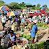 Comerciantes dicen que robos están a la orden del día en mercado de Pedernales