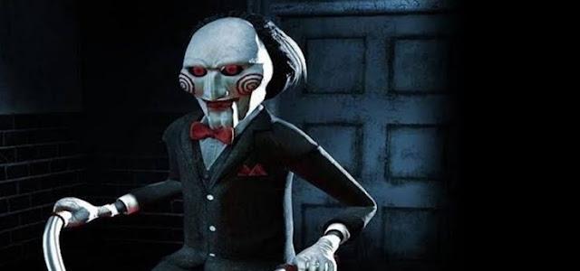 Reboot de Jogos Mortais tem título revelado