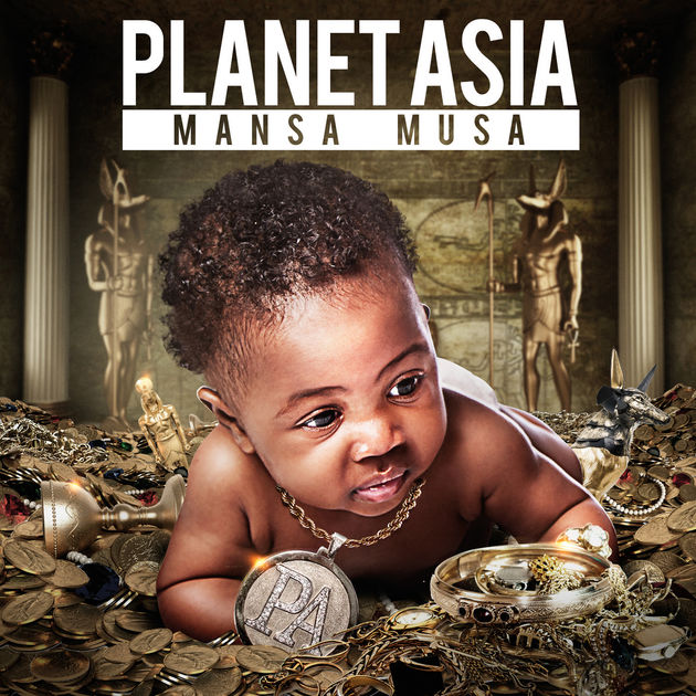 I Am Rider Song Download Mp3: Mansa Musa (2018) Mp3 [320 Kbps]
