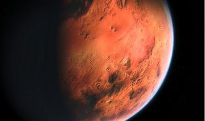 मंगल-ग्रह-से-जुड़ी-कुछ-खास-जानकारियां।  Fact about Mars in Hindi