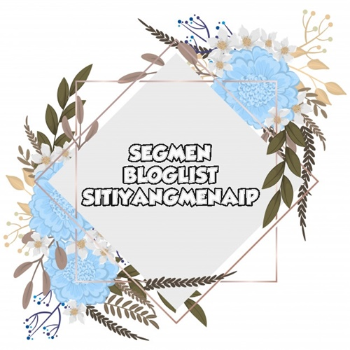 Mrs. A join segmen bloglist