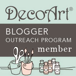 Decoart Outreach program member