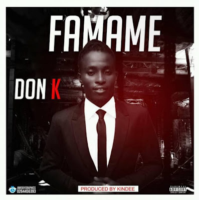Don K – Fa Ma Me (Prod. by Kin Dee)