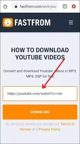 video save karne wala app