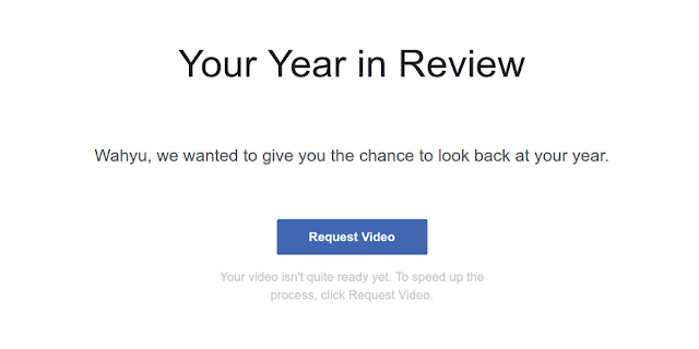 Year in Review-request video