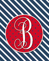 image regarding Free Printable Monogram called i should really be mopping the ground: Totally free Printable Monograms