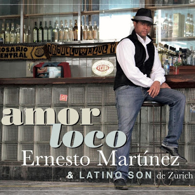 Independent Music Discovery and Downloads - Independent Music MP3s WAVs CDs Posters Concert Tickets - Ernesto Ramos - El Ramus - amor loco - Switzerland - Latino