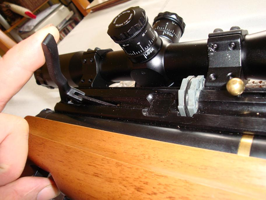 Gary's Hatsan Air Rifle's and other stuff: Review of the