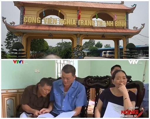 Lao động bức xúc việc bị sa thải khỏi Đài hóa thân Hoàn vũ ở Nam Định