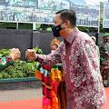Sambut Pangdam XIV/Hsn, Bupati Ajak Nikmati Suguhan Keindahan Pulau Selayar