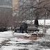 У Києві чоловік закопував труну з небіжчиком в дворі багатоповерхівки - сайт Оболонського району