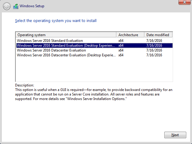 IT WORLD: How to Install Windows Server 2016 on VMware