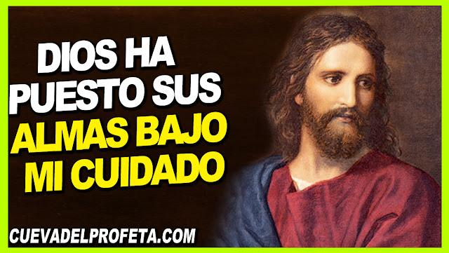 Dios ha puesto sus almas bajo mi cuidado - William Marrion Branham en Español
