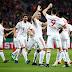 Bayern atropela o Leverkusen fora, enfia meia-dúzia e está na final da Copa da Alemanha