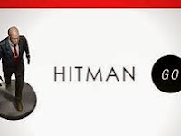 Game Terbaru Hitman GO V.1.1.2 APK DATA