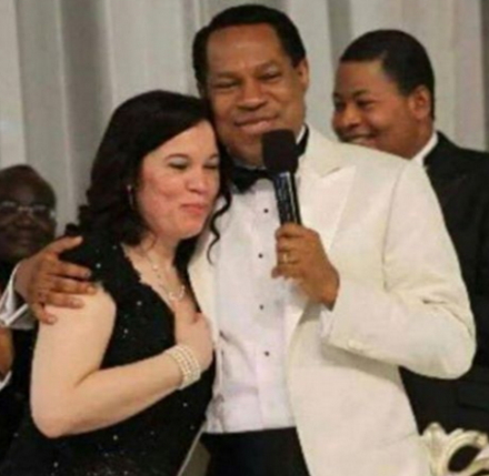 rev anita oyakhilome abused
