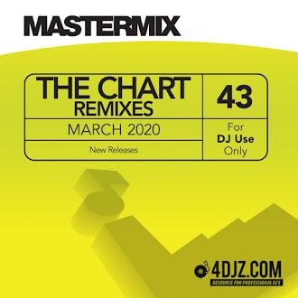 Mastermix - Chart Remixes Vol. 43
