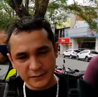 Em Guarabira mototaxistas pedem cumprimento de auxílio emergencial pago pela prefeitura
