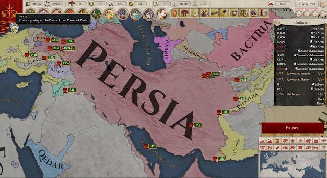 Rahasia Kebanyakan Pakar Bahasa Arab Adalah Orang Persia