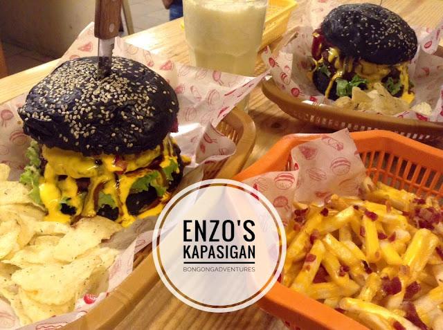 Enzo's Diner