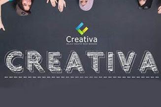 Lowongan Creativa Studio Pekanbaru Oktober 2019