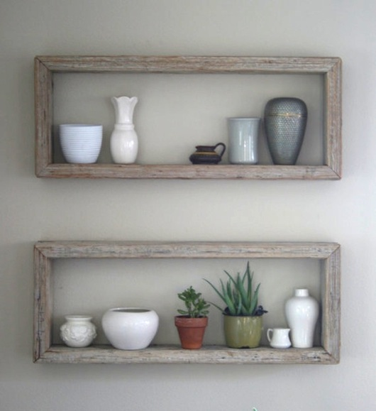 Mini trend Shelf hot Shelves, Walls and Leather strap shelves