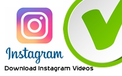 Private Instagram Video Downloader