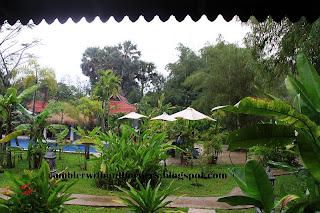 Sojourn Villa, Siem Reap, Cambodia