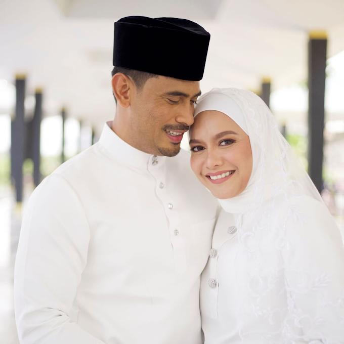 Remy Ishak Sah Suami Ezza Yusof Dengan Sekali Lafaz