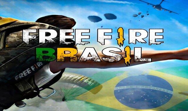 شركة Garena ترعى فريق كرة القدم البرازيلي